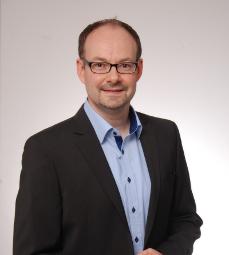 Pastor Thomas Schmidt