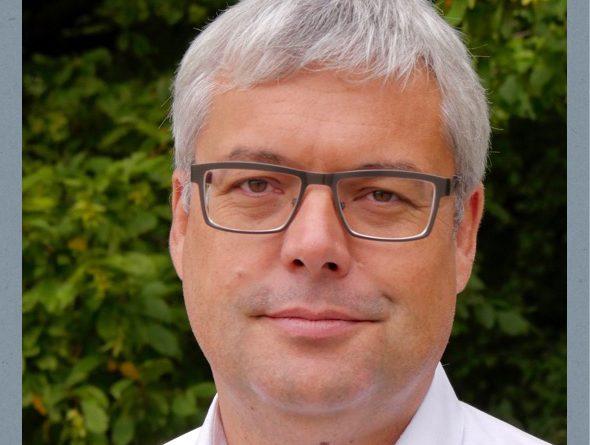 Volker Schuler
